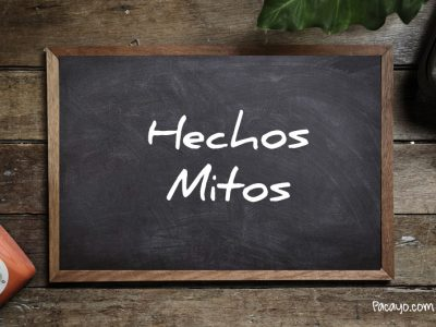 Acabando con esos tercos negocios start-up mitos