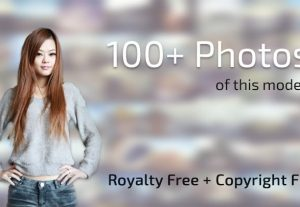 Model Photos – Royalty Free, Copyright Free