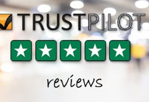 I will write 5 TrustPilot reviews