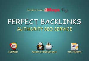 Edu-Gov High Trust Authority Perfect Backlinks 40 Pr9 + 20 EDU-GOV