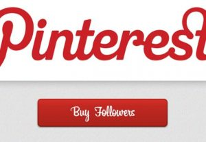 I will add Pinterest followers to your account