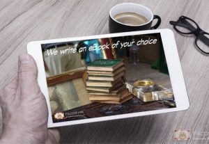 Writing Service For Your eBook