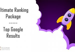 Ultimate Ranking Package – Top Google Results For Your Website