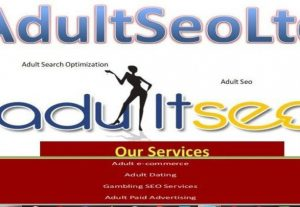 I Will Do Viral Promotion To Your Adult SEO To Boost Your Site
