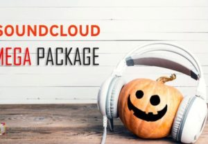 SoundCloud Mega Package – All In One