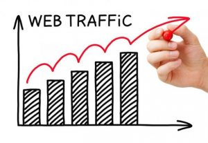 Drive 10k low bounce rate real US/UK targeted web traffic