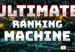 Ultimate Ranking Machine – Top Results!