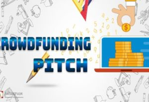 Crowdfunding Pitch For Your Fundraiser