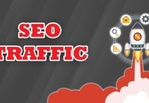 SEO Traffic For Your Website Or Blog