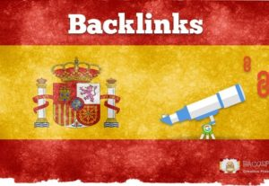 Spanish Backlinks With Spanish Articles And Keyword Related