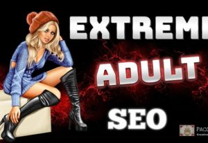 Extreme Adult SEO – To Get Ranked Hard