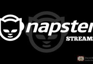Napster Music Streams For Your Track – Buy IT
