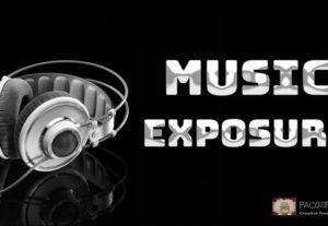 Expose Your Music Tracks All Over The Internet