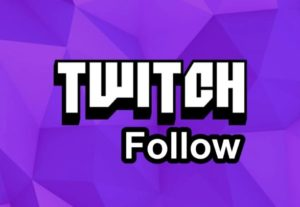 Provide 1000+ followers to your Twitch channel account