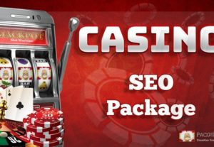 Buy A Casino or Gambling SEO Package